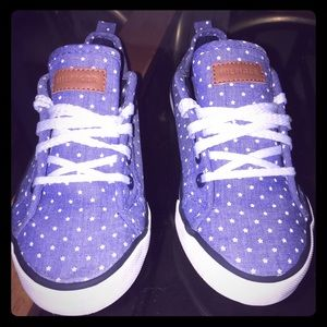 New Tommy Hilfiger Blue Jean Star Sensation Shoes